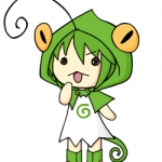 opensuse-girl
