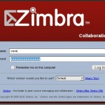 Solved : Zimbra tidak Bisa Mengirim Email Keluar, not Permitted to Relay Through this Server