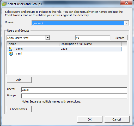 vavai-vcenter-server-appliance-add-user1