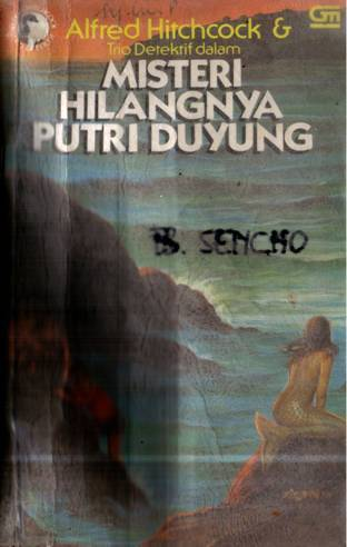 Ebook Novel Lima Sekawan