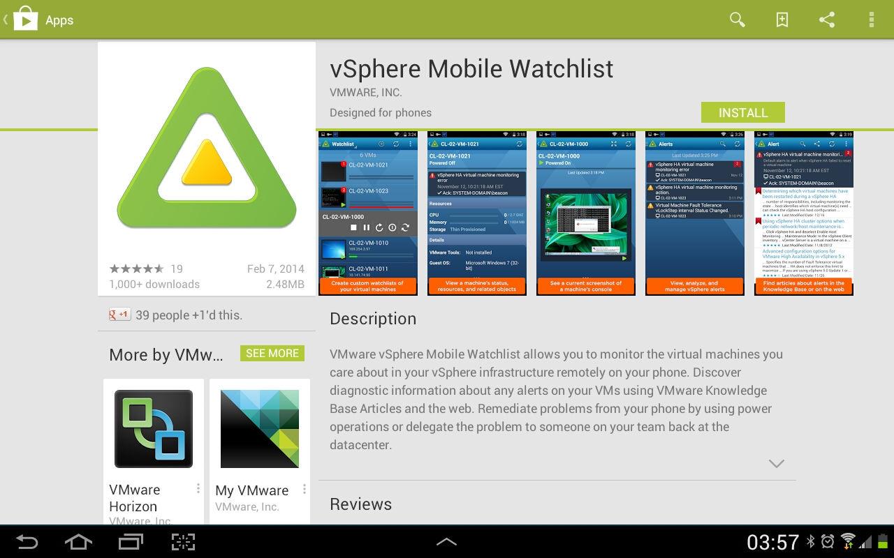 vavai-vmware-vsphere-mobile-watchlist